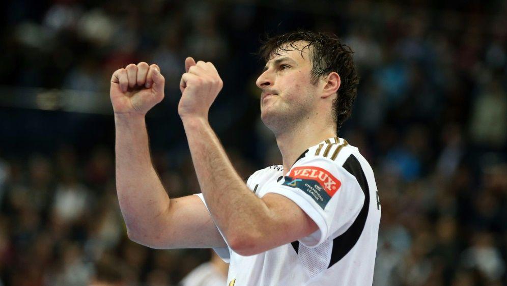 Duvnjak führte Kiel mit sechs Treffern zum Sieg - Bildquelle: PIXATHLONPIXATHLONSID