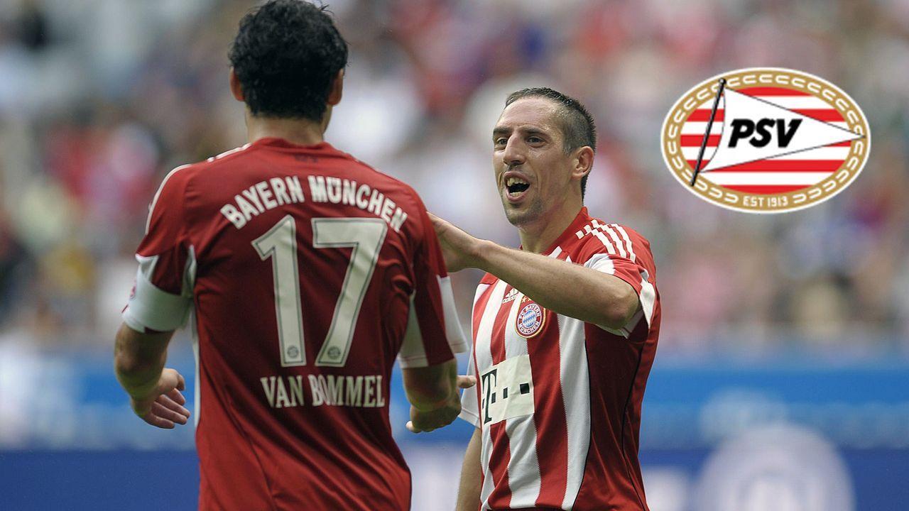 Franck Ribery (vereinslos) - Bildquelle: imago sportfotodienst