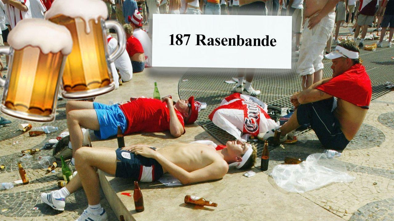 Die besten Hobby-Teamnamen der ran-Community - Bildquelle: Getty Images