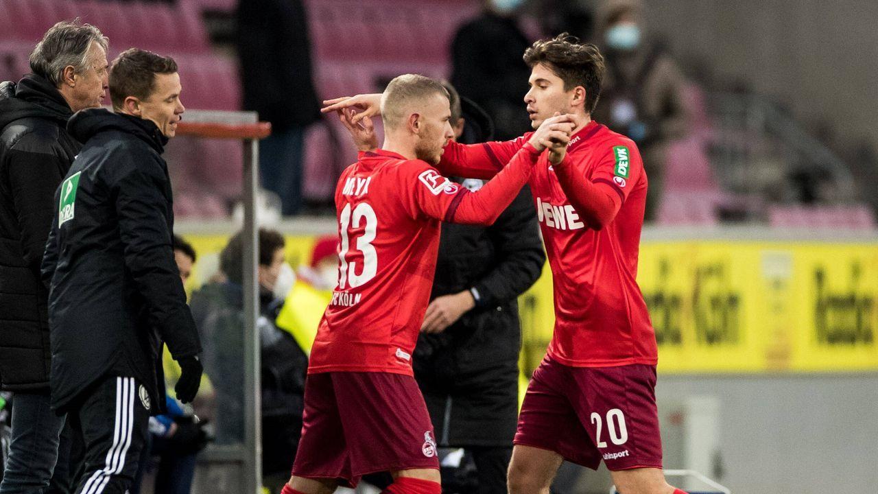 Platz 9: 1. FC Köln - Bildquelle: BEAUTIFUL SPORTS/WUNDERL/POOL