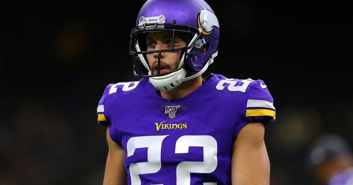 Harrison Smith (Minnesota Vikings) - Bildquelle: 2019 Getty Images