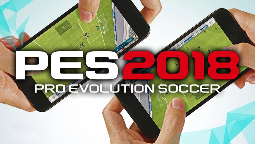 Adam Bhatti hofft auch mit der Mobilversion von PES 2018 zu überzeugen. - Bildquelle: Konami