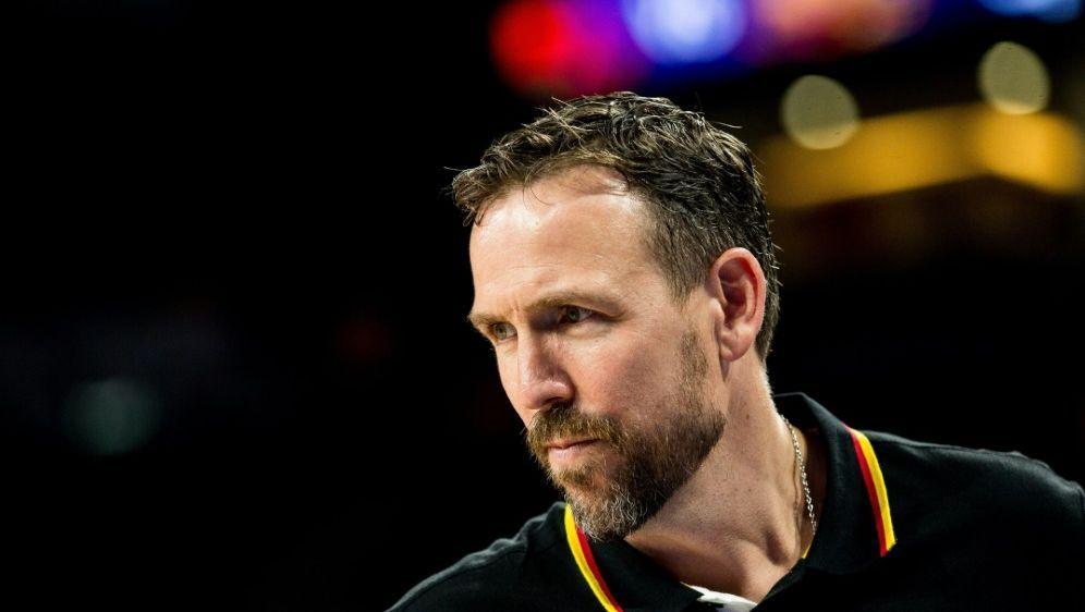 Fleming wechselt von den Brooklyn Nets nach Chicago - Bildquelle: PIXATHLONPIXATHLONSID