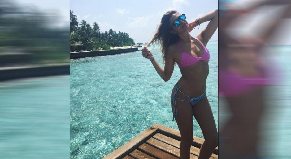 Valentina Allegri - Bildquelle: Instagram/valentinallegrireal