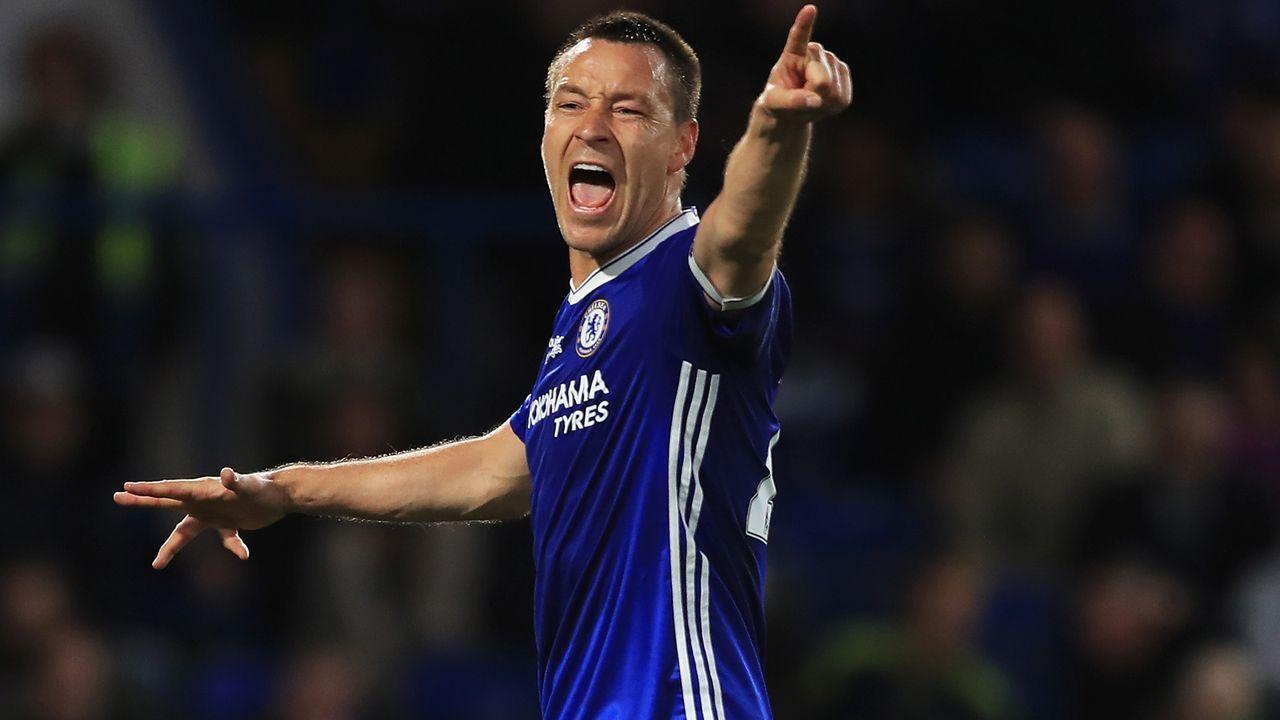 FC Chelsea - Bildquelle: 2017 Getty Images