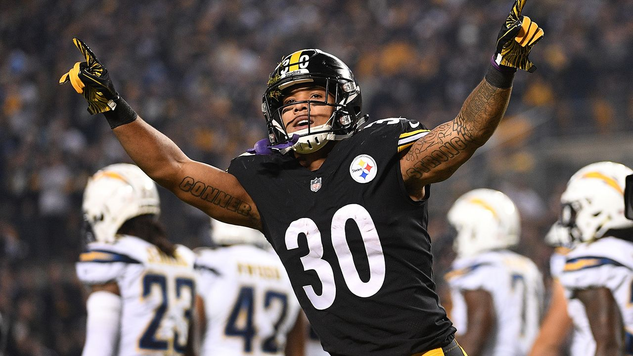 Pittsburgh Steelers (Pittsburgh Pirates) - Bildquelle: Getty Images