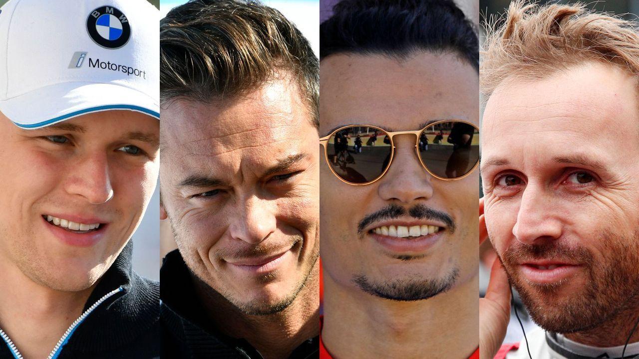Formel E-Finale in Berlin: Die WM-Chancen der Deutschen - Bildquelle: imago