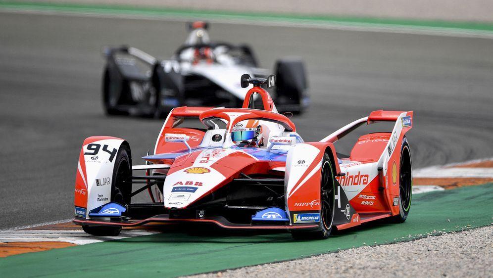 Alex Lynn - Bildquelle: Motorsport Images
