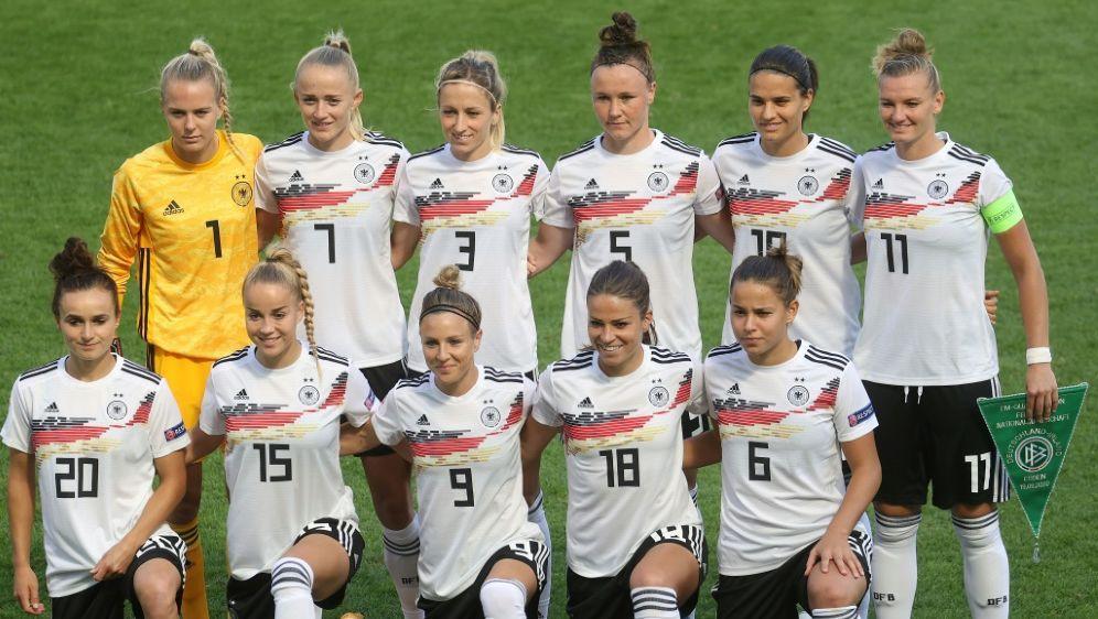 Wm Frauen Fußball 2021
