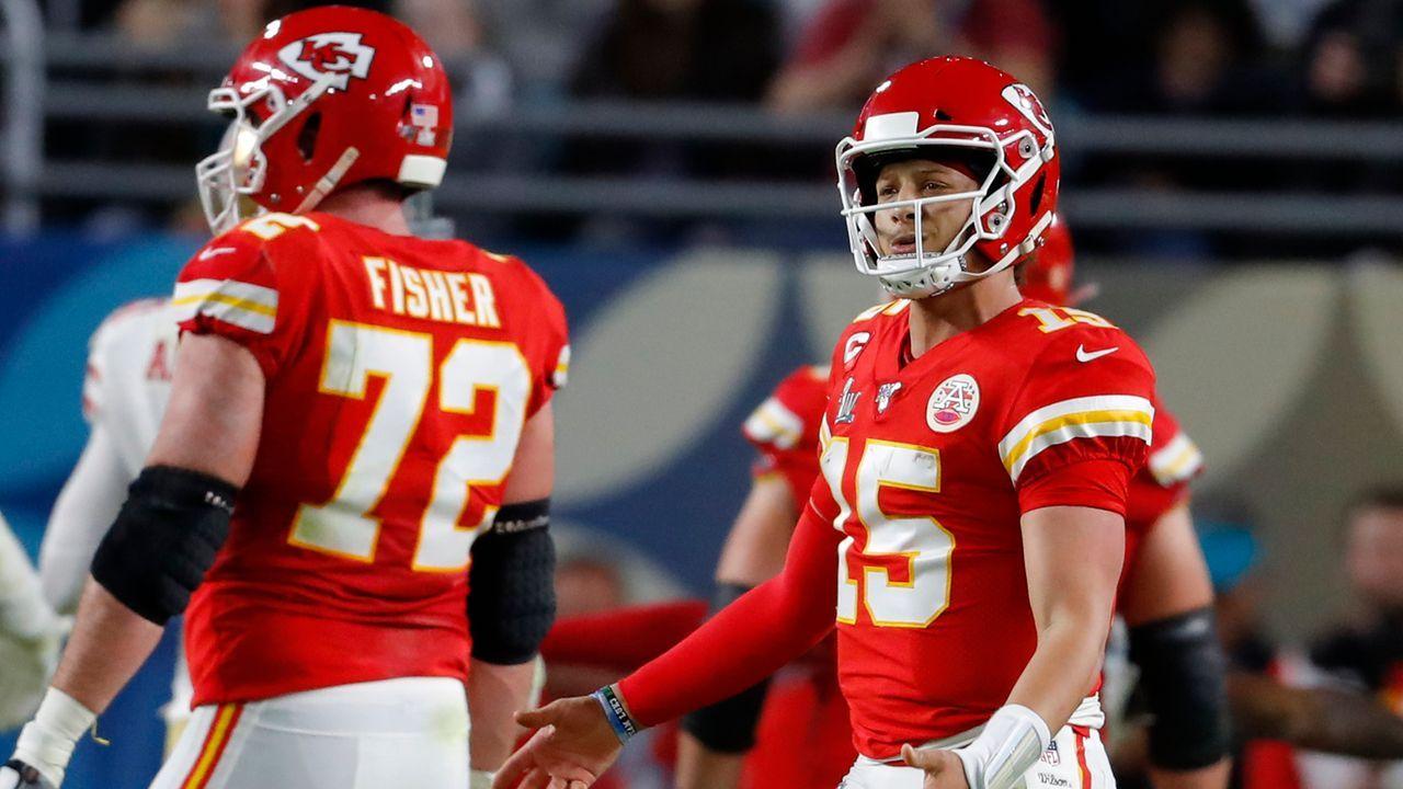 NFL: Der Cap Space aller 32 Teams 2020 - Bildquelle: Getty Images