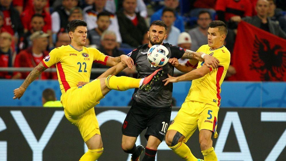 Rumänien Albanien