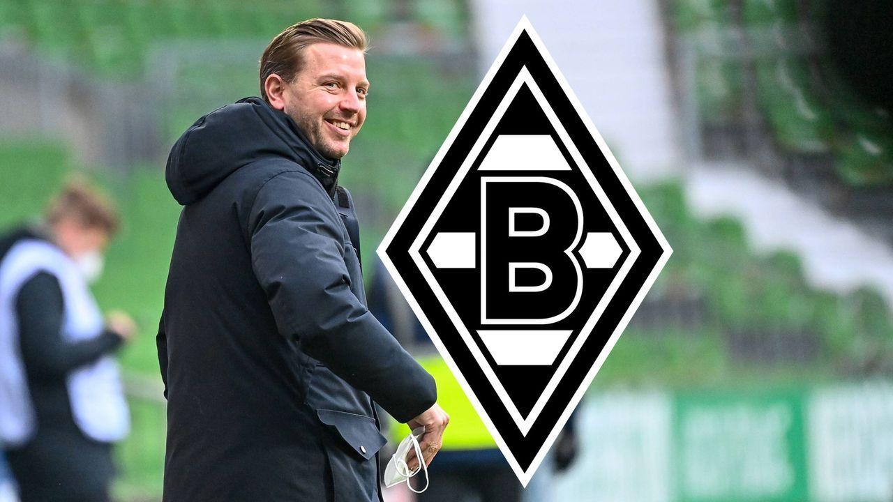 Florian Kohfeldt (SV Werder Bremen) - Bildquelle: imago images/Nordphoto