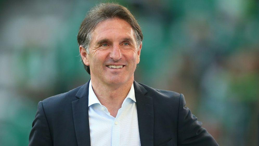 Labbadia wird Wolfsburg am Ende der Saison verlassen - Bildquelle: FIROFIROSID