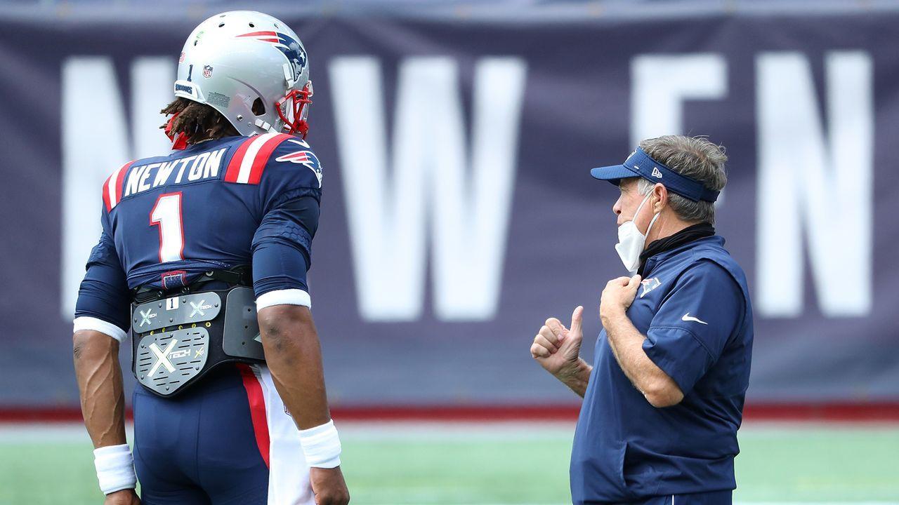 New England Patriots - Bildquelle: Imago Images