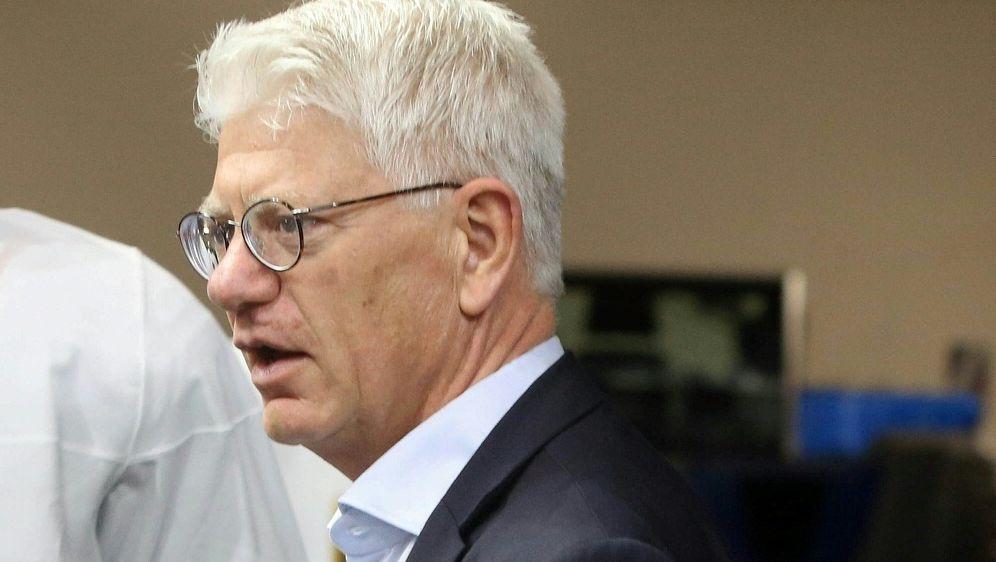 Franz Reindl hat die Abstimmung verloren - Bildquelle: FIROFIROSID