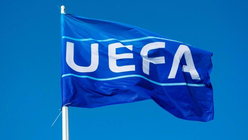 In der UEFA-Fünfjahreswertung Deutschland auf Platz zwei - Bildquelle: PIXATHLONPIXATHLONSID