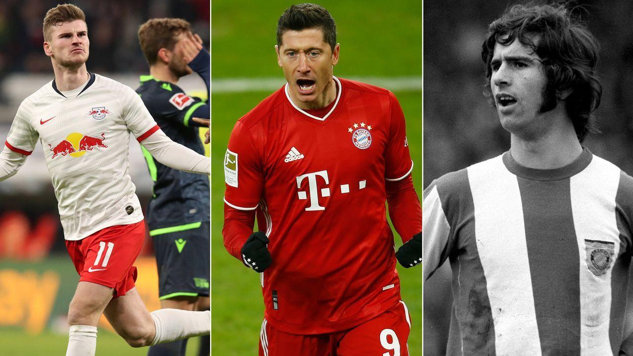 Die Vereinsschrecke der Bundesliga-Klubs - Bildquelle: Getty Images/Imago