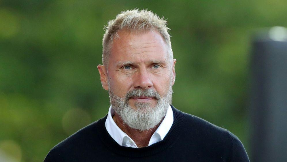 Wird neuer Trainer von Vissel Kobe: Thorsten Fink - Bildquelle: PIXATHLONPIXATHLONSID