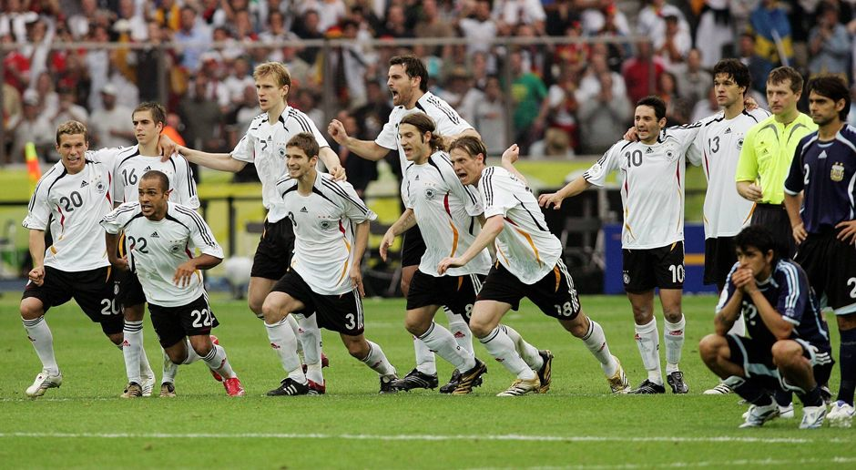 Fussball Weltmeisterschaft Die Rekorde Im Uberblick