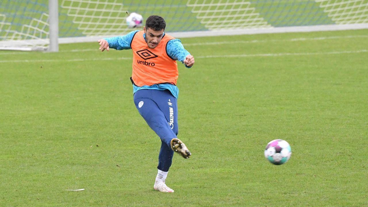 Ozan Kabak (FC Schalke 04) - Bildquelle: imago images/Team 2
