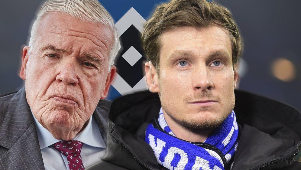 Investor Klaus-Michael Kühne stellt fünf Forderungen an HSV-Präsident Marcel... - Bildquelle: Getty / imago