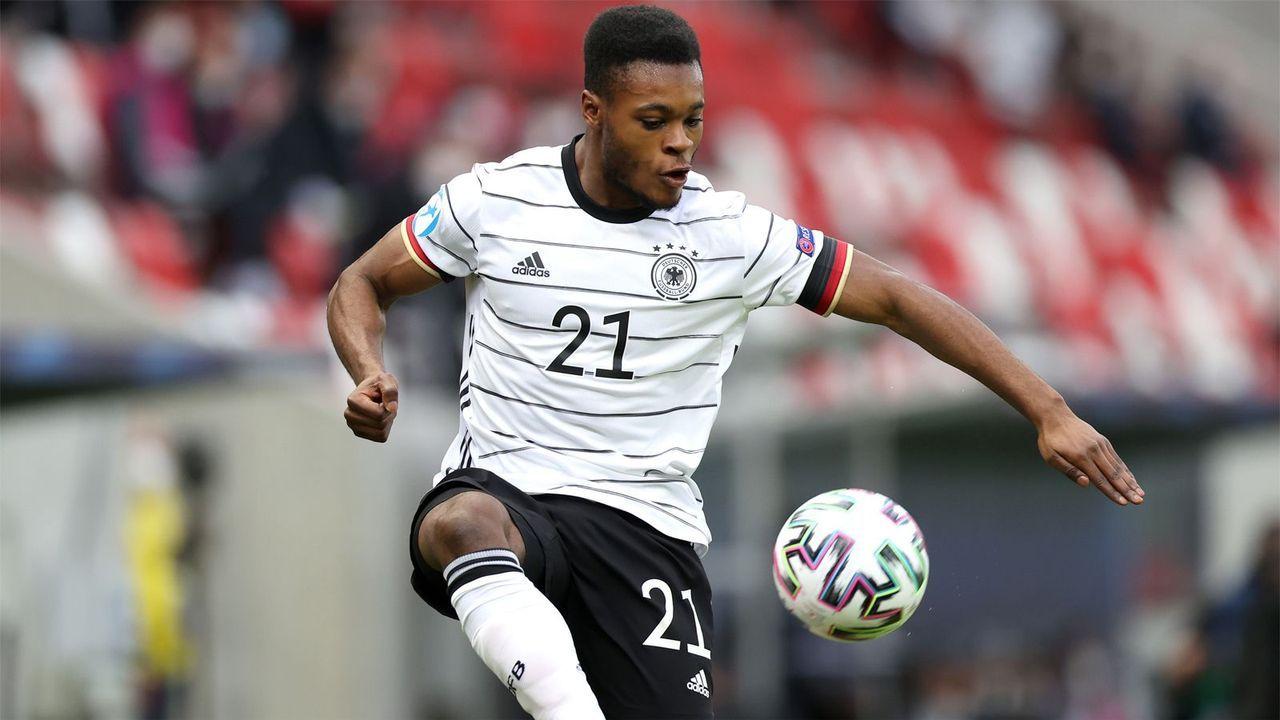 Abwehr: Ridle Baku (VfL Wolfsburg) - Bildquelle: Getty Images