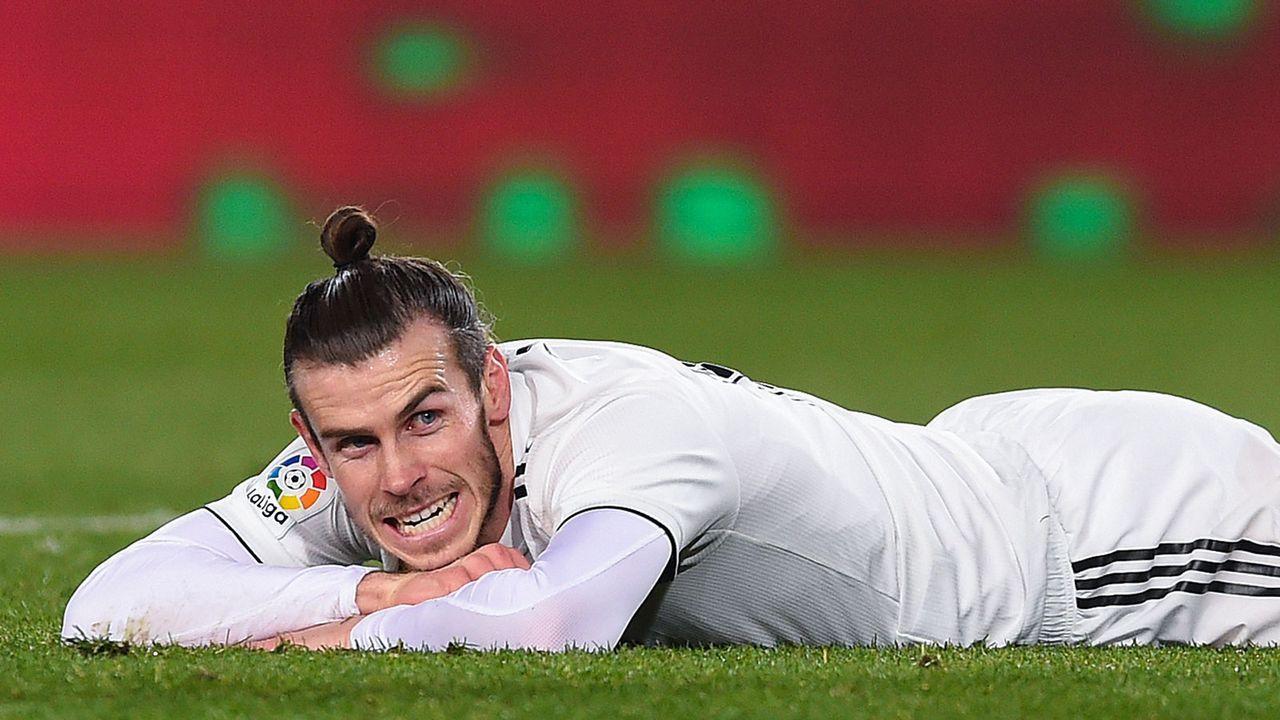 Lichtblick bleibt in Madrid - Bildquelle: 2019 Getty Images