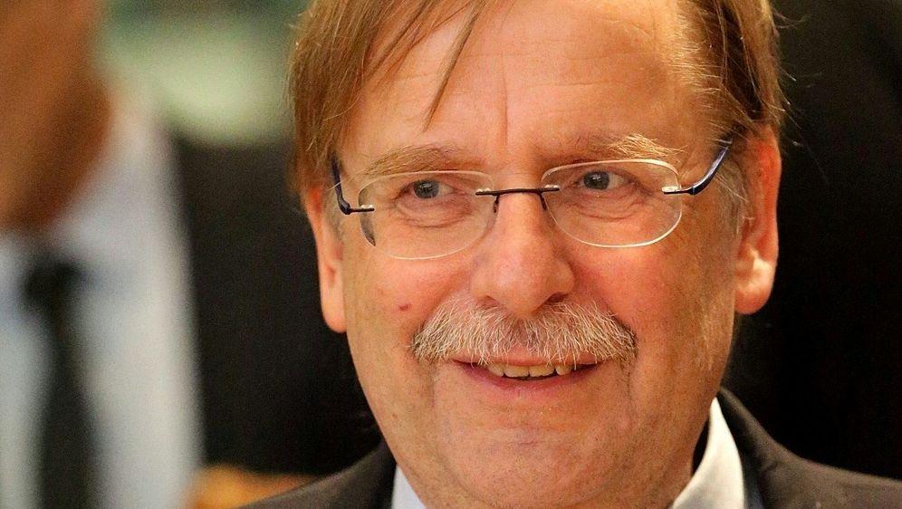 Koch soll DFB in internationalen Gremien vertreten - Bildquelle: PIXATHLONPIXATHLONSID