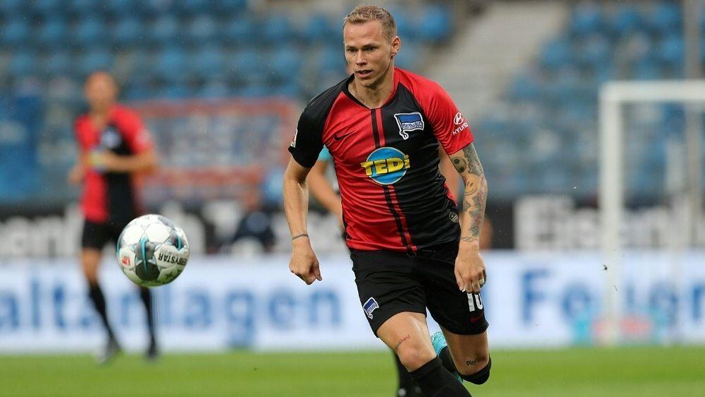Mittelfeldspieler Ondrej Duda wechselt zum 1. FC Köln - Bildquelle: FIROFIROSID