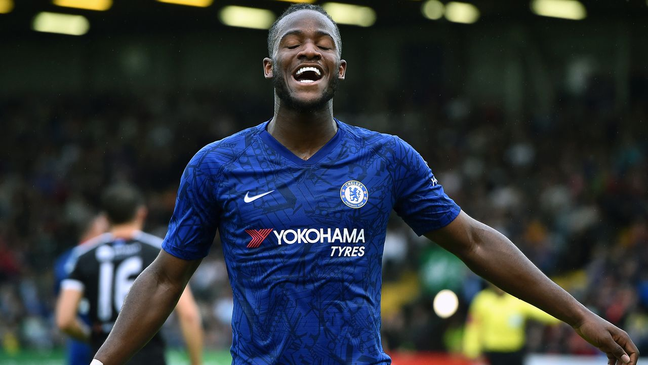 4. FC Chelsea - Bildquelle: 2019 Getty Images