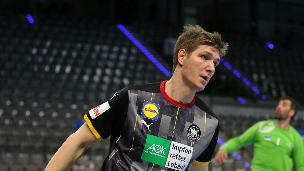 Finn Lemke muss verletzungsbedingt aussetzen - Bildquelle: FIROFIROSID