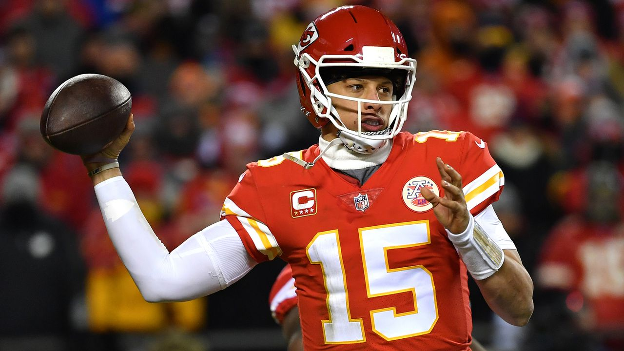 Platz 18 (geteilt) - Kansas City Chiefs - Bildquelle: 2019 Getty Images