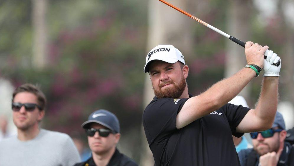 Shane Lowry gewann die 148. Auflage der British Open - Bildquelle: AFPSIDKARIM SAHIB