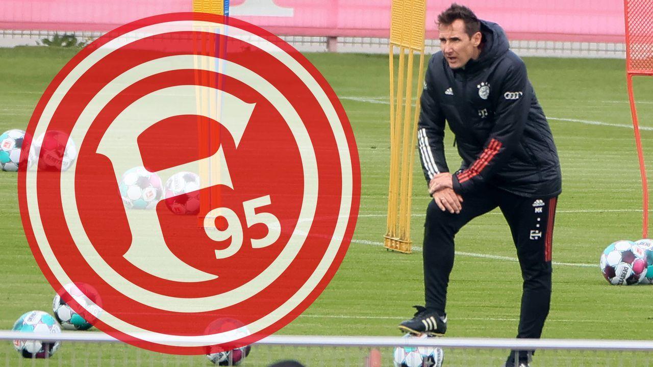 Miroslav Klose (FC Bayern München) - Bildquelle: imago images/Philippe Ruiz