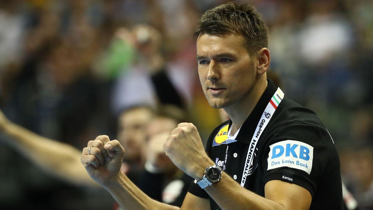 Christian Prokop - Bildquelle: Getty Images
