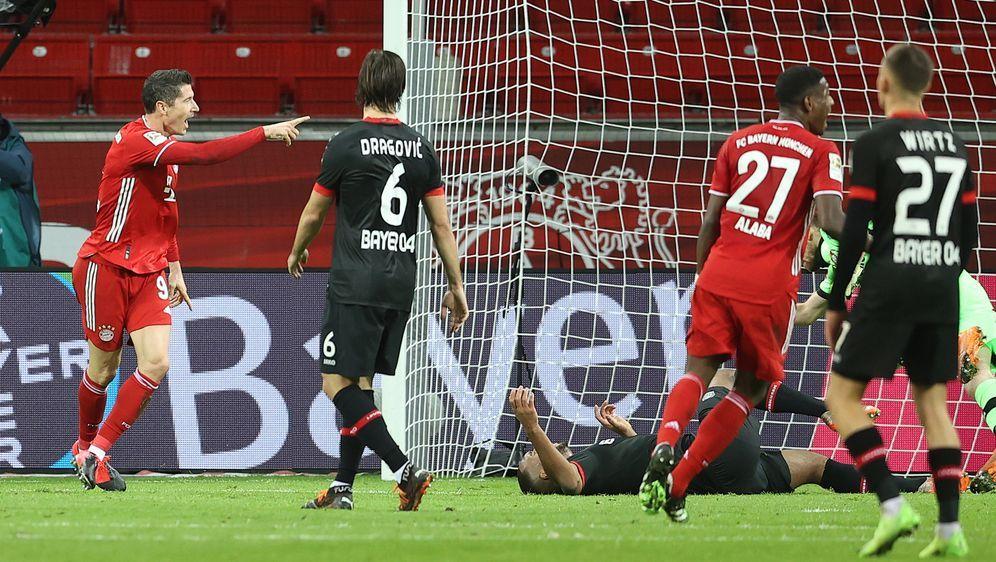 Bundesliga Alle Ergebnisse