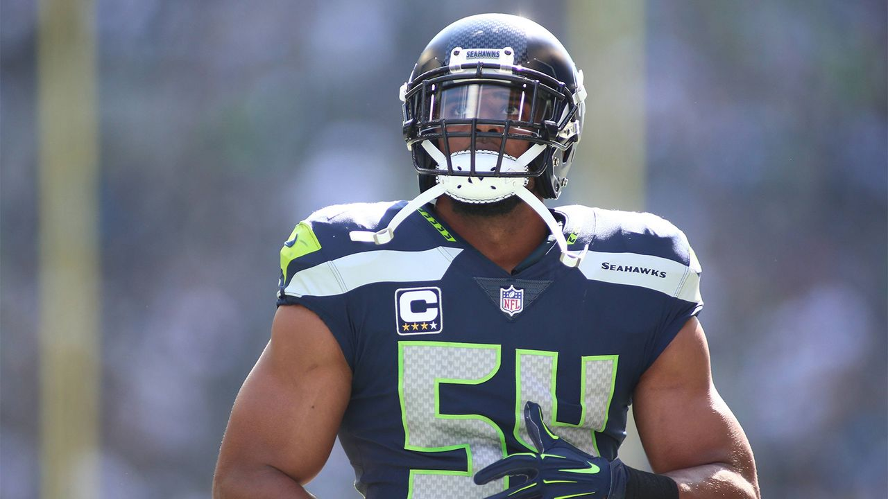 Bobby Wagner (Seattle Seahawks) - Bildquelle: imago/ZUMA Press