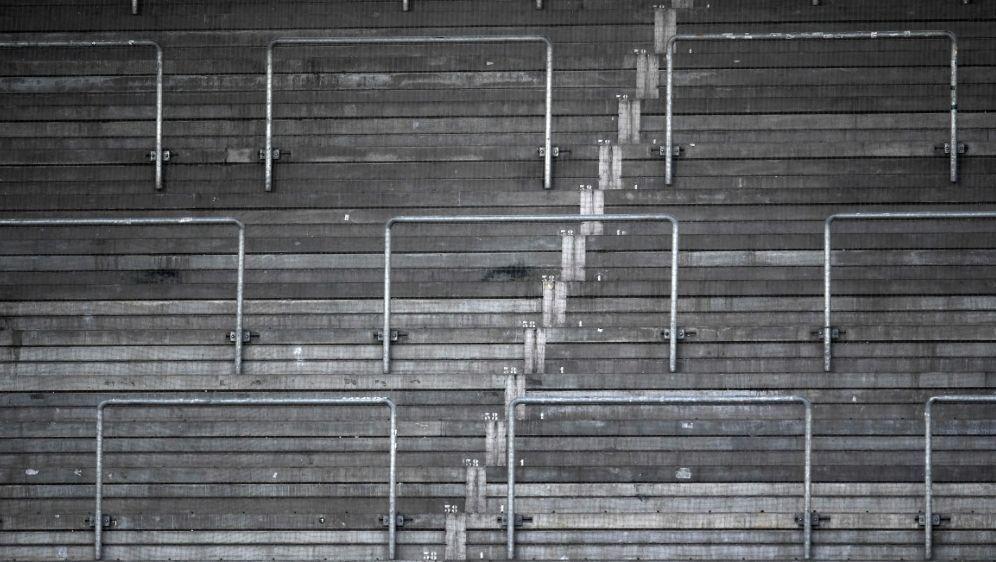 Frankfurt muss ohne die Unterstützung der Fans auskommen - Bildquelle: PIXATHLONPIXATHLONSID
