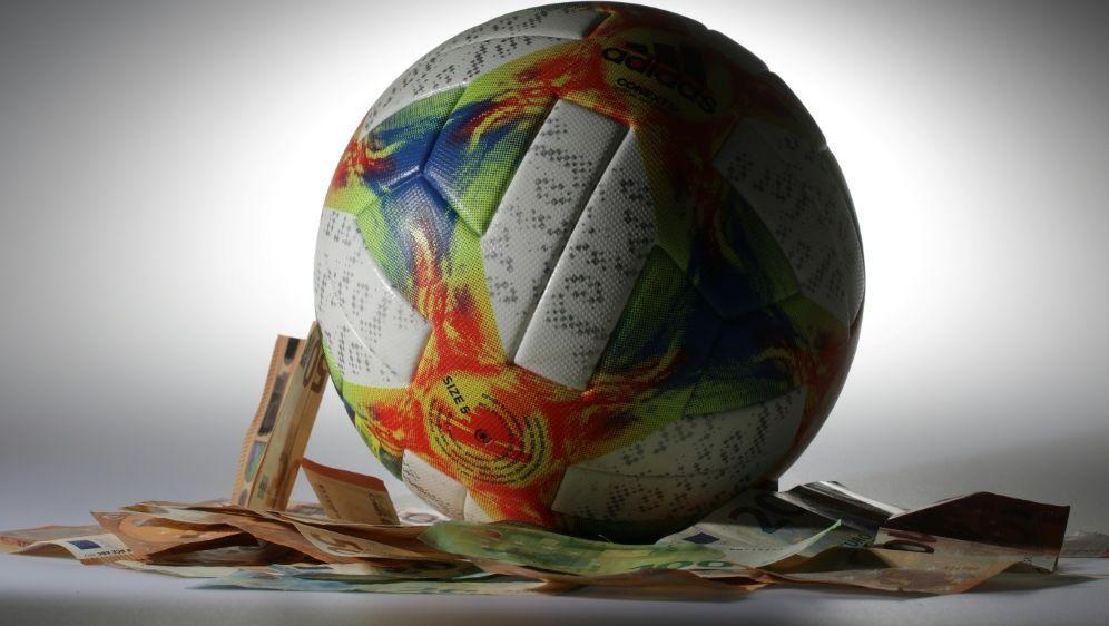 Modifizierung des Sport-Konjunkturpakets wird gefordert - Bildquelle: FIROFIROSID