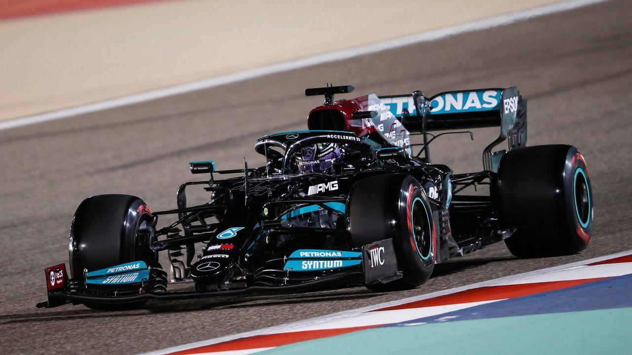 Titelkampf in der Formel 1 – Offen wie lange nicht? - Bildquelle: imago images/HochZwei