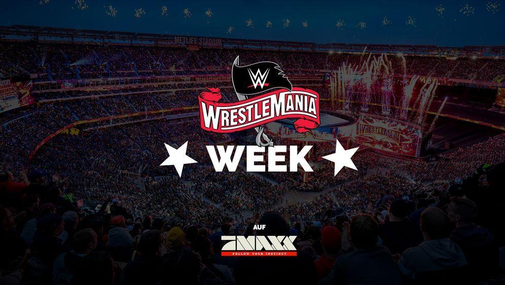 Trifft bei WrestleMania 36 auf Randy Orton: Rückkehrer Edge. - Bildquelle: WWE
