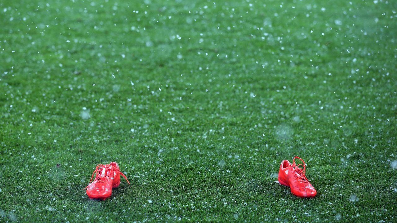 Herbstmeister steht schon nach 13 Spieltagen fest - Bildquelle: Getty