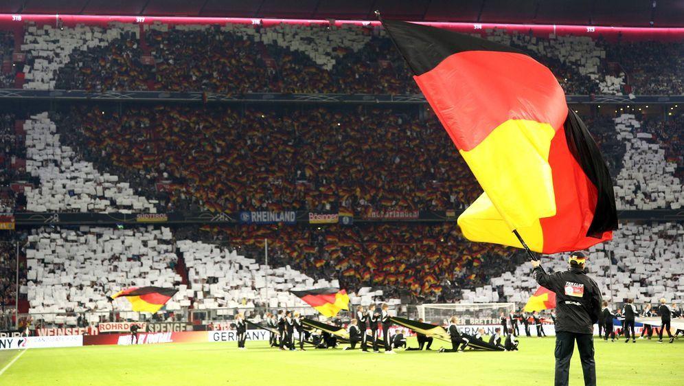 Deutschland Gegen Peru 2021