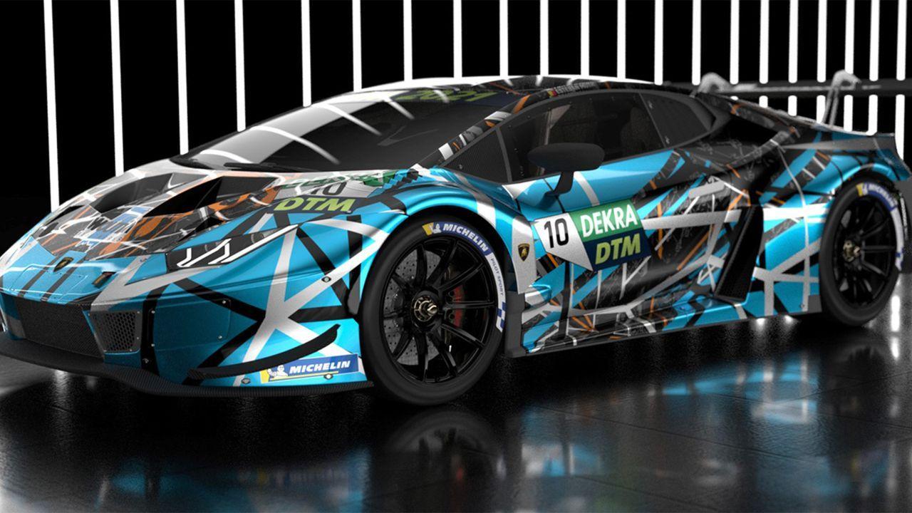 T3 Motorsport (Esteban Muth) - Bildquelle: T3 Motorsport