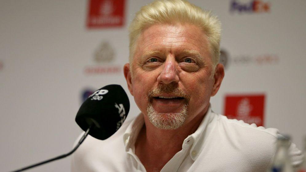 Boris Becker ist beeindruckt von Jürgen Klopps Leistung - Bildquelle: PIXATHLONPIXATHLONSID