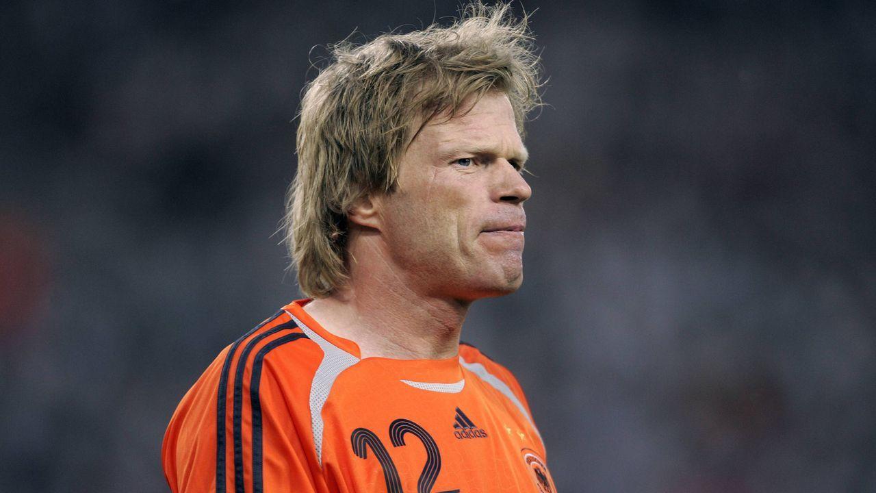 WM 2006: Letztes Länderspiel