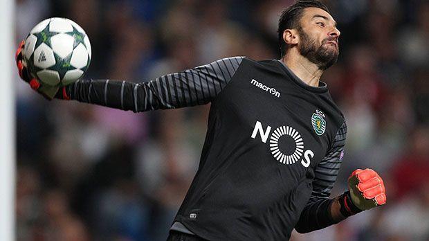 Rui Patricio (Portugal, Sporting Lissabon) - Bildquelle: imago/BPI