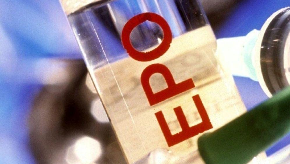Der Staat stellt mehr Geld für Dopingopfer zur Verfügung - Bildquelle: PIXATHLONPIXATHLONSID