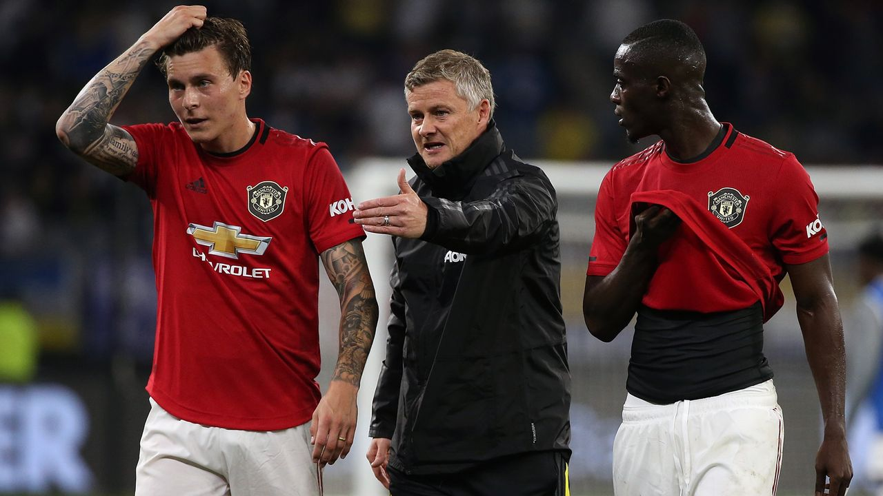 4. Manchester United - Bildquelle: 2019 Getty Images