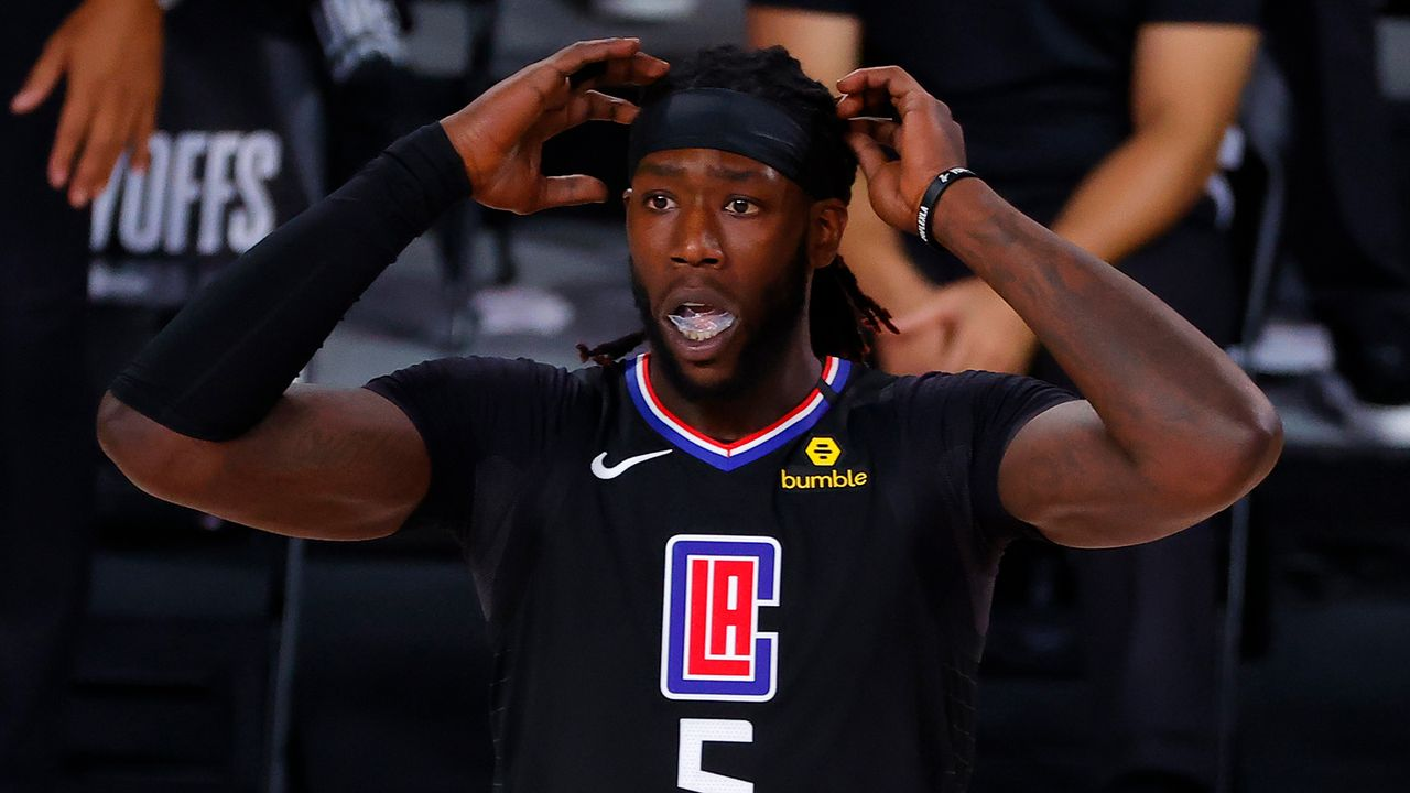 Montrezl Harrell (Los Angeles Clippers) - Bildquelle: Getty Images